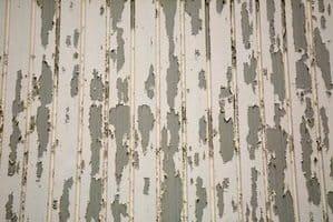 paint over peeling paint
